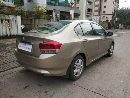 Used 2010 Honda City 1.5 S MT for sale in Mumbai-9
