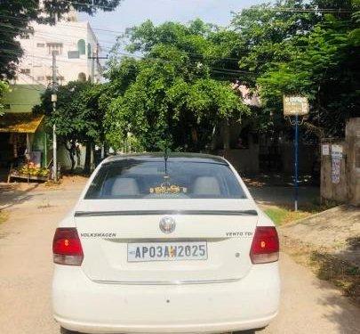 Used 2012 Volkswagen Vento Diesel Highline MT in Hyderabad