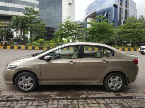 Used 2010 Honda City 1.5 S MT for sale in Mumbai