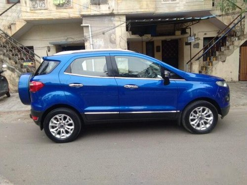 2016 Ford EcoSport 1.5 Diesel Titanium Plus MT in Chennai