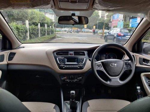 2018 Hyundai Elite i20 MT for sale in Indore