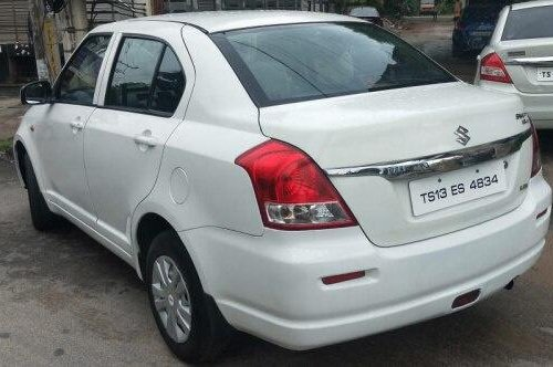 Maruti Suzuki Swift Dzire 2016 MT for sale in Hyderabad