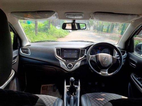 2016 Maruti Suzuki Baleno Alpha MT for sale in Mumbai