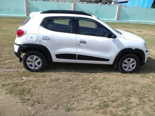 2016 Renault KWID RXT MT for sale in Hyderabad