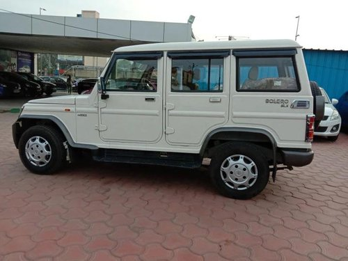 Mahindra Bolero B4 2016 MT for sale in Bhopal-4