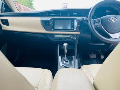 Used 2015 Toyota Corolla Altis VL AT in Mumbai