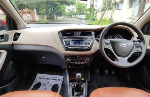 Hyundai Elite i20 Sportz 1.2 2015 MT for sale in Nagpur