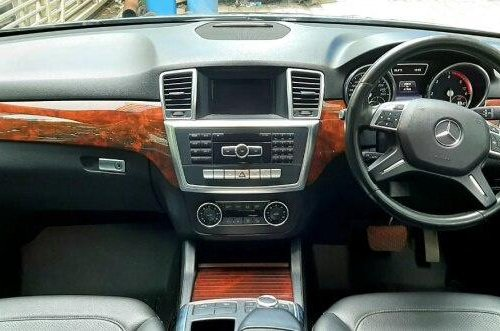 Mercedes-Benz M-Class ML 250 CDI 2015 AT for sale in Mumbai-0