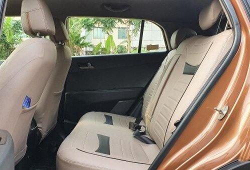 Used 2017 Hyundai Creta 1.6 SX Option MT in Mumbai