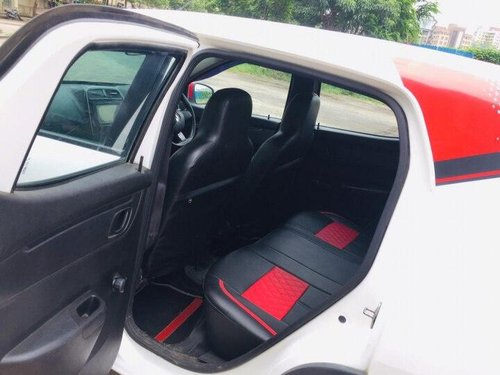 Renault Kwid RXT 2017 MT for sale in Thane