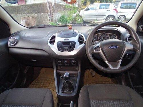 2016 Ford Figo 1.2P Trend MT for sale in Kolkata