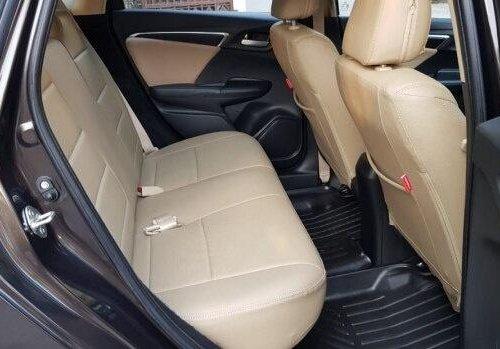 Honda Jazz VX 2019 MT for sale in New Delhi