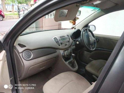 Hyundai i10 Sportz 1.2 2011 MT for sale in Kolkata