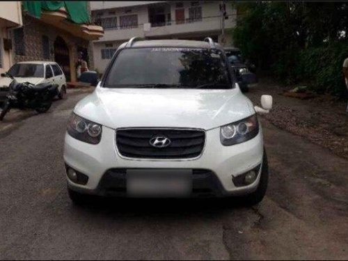 Used 2011 Hyundai Santa Fe 2WD MT in Jaipur