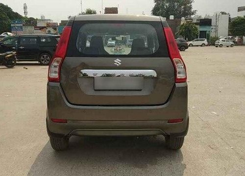 Used Maruti Suzuki Wagon R VXI 2019 MT for sale in Faridabad-10