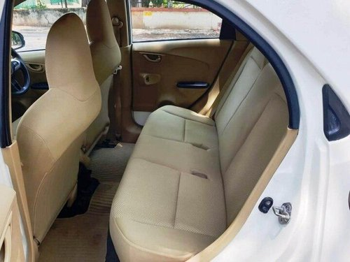 2016 Honda Brio S MT for sale in Ahmedabad