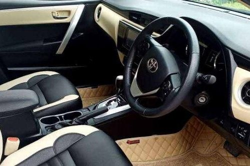 2018 Toyota Corolla Altis 1.8 G MT for sale in New Delhi