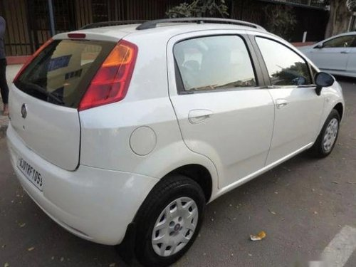 Fiat Punto 1.3 Emotion 2014 MT for sale in Ahmedabad