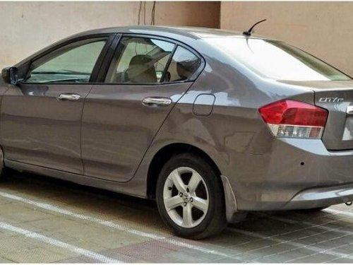 2012 Honda City V MT for sale in Mumbai