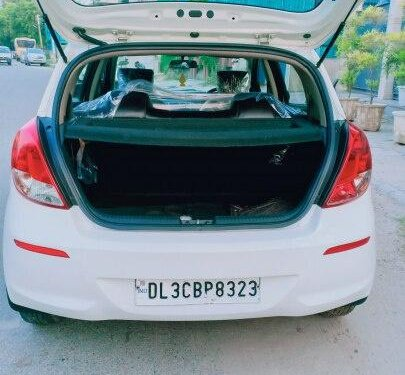 2013 Hyundai i20 Active SX Dual Tone Petrol MT in New Delhi