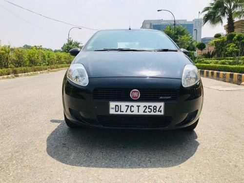 2014 Fiat Punto Evo 1.3 Dynamic MT for sale in New Delhi
