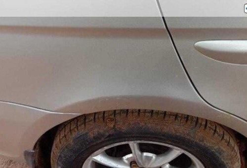 Used 2008 Hyundai Verna CRDi SX MT for sale in Hosur