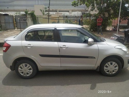2014 Maruti Suzuki Swift Dzire MT for sale in Mumbai-11