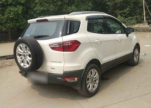2015 Ford EcoSport 1.5 DV5 MT Titanium for sale in Faridabad-11