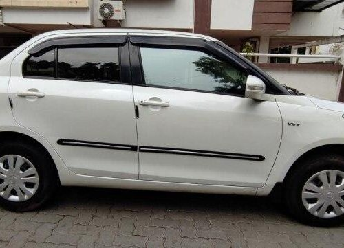 2014 Maruti Suzuki Swift Dzire MT for sale in Nagpur
