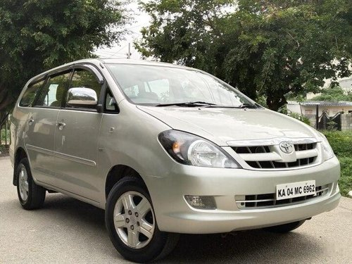 Used 2006 Toyota Innova 2004-2011 MT for sale in Bangalore