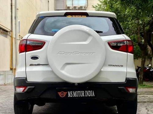 Used 2016 Ford EcoSport 1.5 Petrol Titanium AT for sale in Kolkata