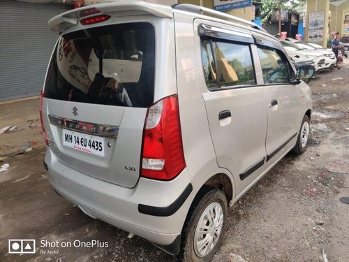 2015 Maruti Suzuki Wagon R LXI MT for sale in Pune