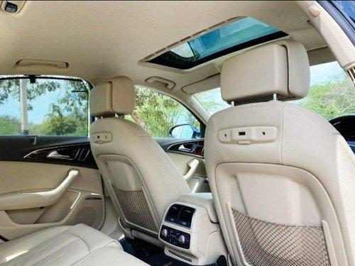 Audi A6 35 TDI 2017 AT for sale in New Delhi