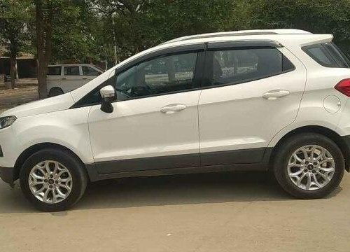 2015 Ford EcoSport 1.5 DV5 MT Titanium for sale in Faridabad-8