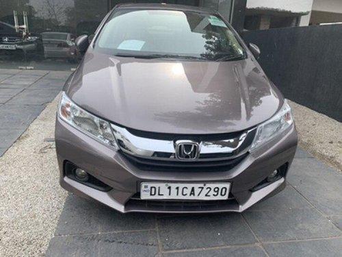 2016 Honda City i VTEC VX Option MT for sale in Faridabad