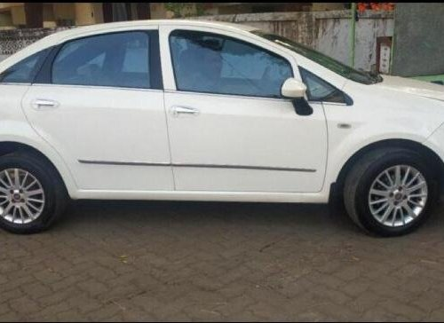 Used 2013 Fiat Linea 1.3 Emotion MT for sale in Nagpur