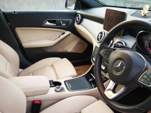 2018 Mercedes Benz 200 AT for sale in Pune