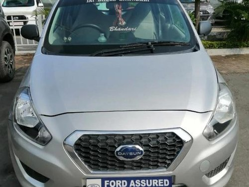 Used Datsun GO T 2017 MT for sale in Rudrapur