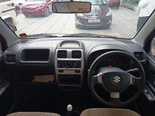 Maruti Wagon R VXI BS IV 2009 MT for sale in Chennai