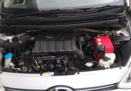 Hyundai i10 Asta 2014 MT for sale in Mumbai