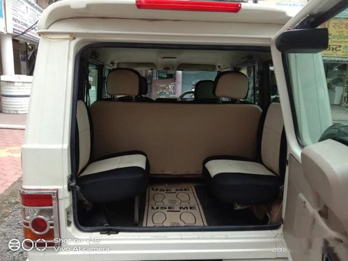 2014 Mahindra Bolero ZLX MT for sale in Indore