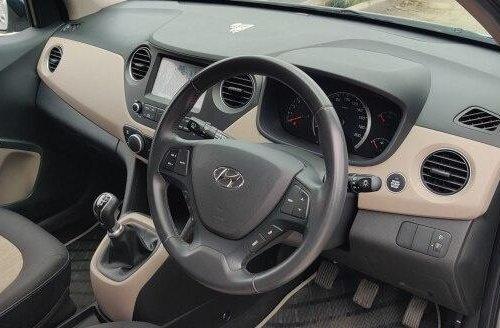 2019 Hyundai Grand i10 CRDi Asta Option MT in Pune