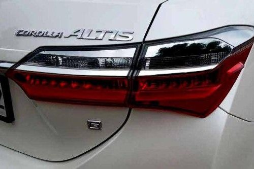 2018 Toyota Corolla Altis 1.8 G MT for sale in New Delhi-5