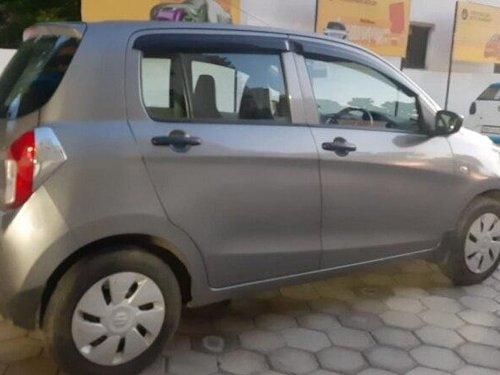2016 Maruti Suzuki Celerio VXI AT for sale in Chennai
