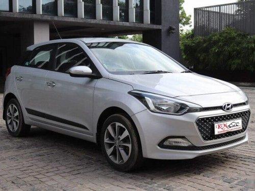 Used 2014 Hyundai i20 Sportz 1.2 MT for sale in Ahmedabad