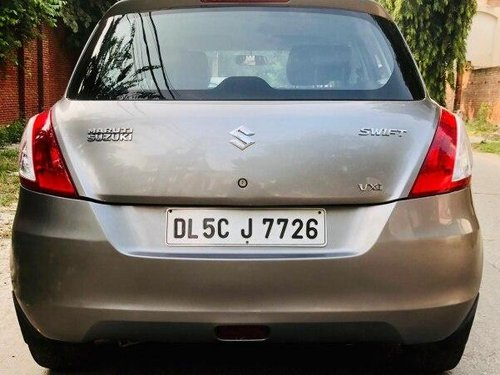 2014 Maruti Suzuki Swift VXI MT for sale in New Delhi