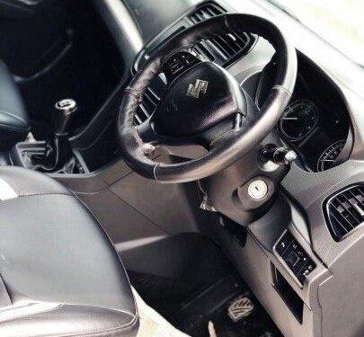 2016 Maruti Suzuki Vitara Brezza ZDi MT for sale in Bangalore