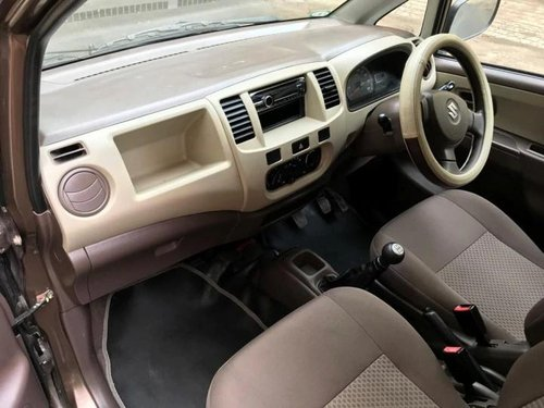 2010 Maruti Zen Estilo LXI BS IV MT for sale in Ahmedabad