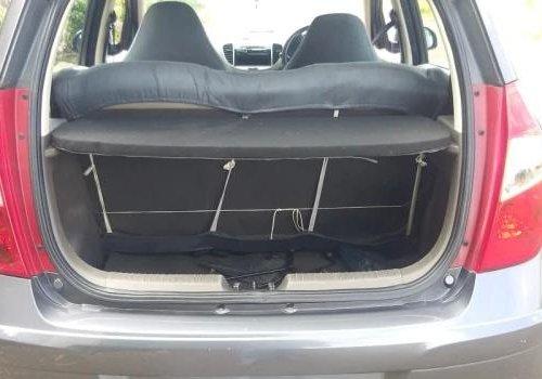 Hyundai i10 Magna 1.2 2011 MT for sale in Pune