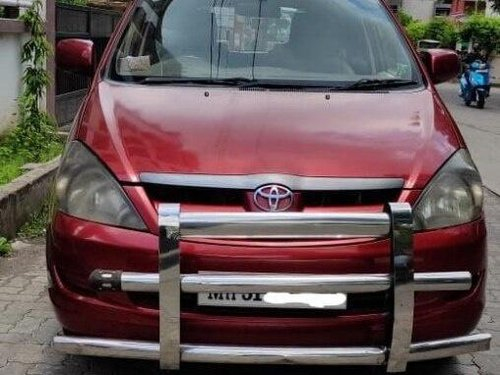 Used 2007 Toyota Innova 2004-2011 MT for sale in Nagpur